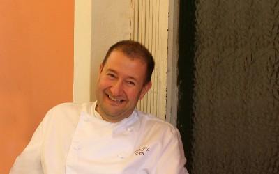 Vittorio lo chef